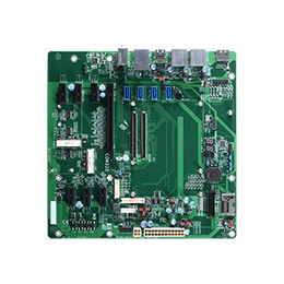 MicroATX Carrier Board COM332-B