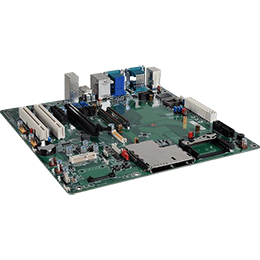 Mini-ITX Carrier Board COM330-B