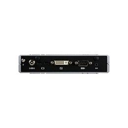 Fanless Embedded System EC800-AL