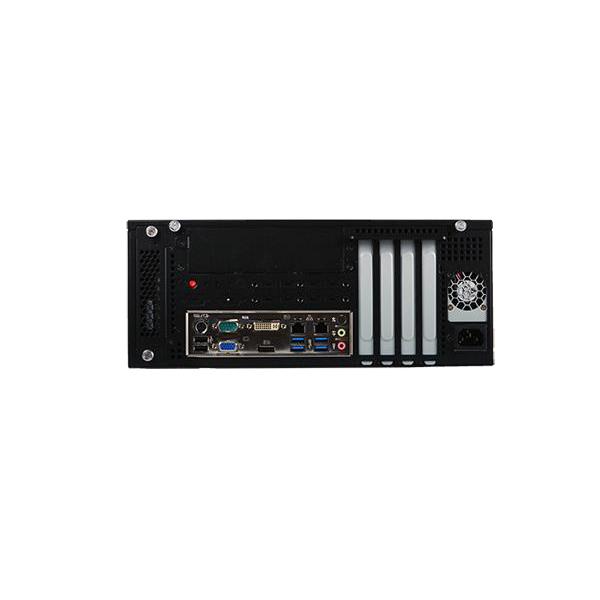 Wallmount Box PC WM343-SD331