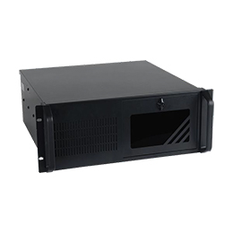 Rackmount Box PC RM641-HD