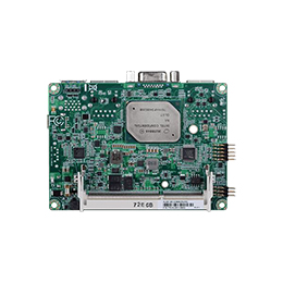 2.5 Inches Pico-ITX SBC board AL051