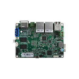 2.5 Inches Pico-ITX SBC board FS053