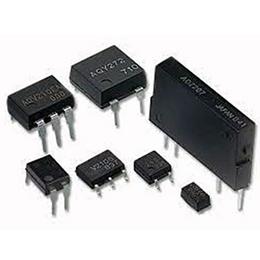 Photomos relays