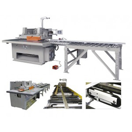 INFEED CONVEYORS