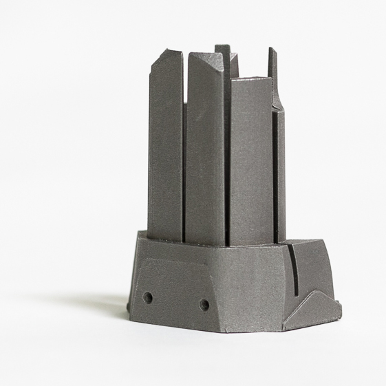 DMLS|additive manufacturing|for metal products