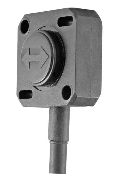MEMS Acceleration Sensors