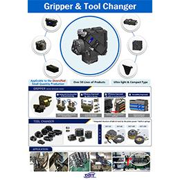 Gripper & Tool Changer