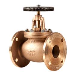 globe and angle valves