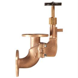 storm valves