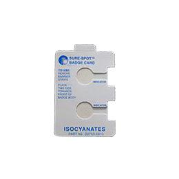 ChemLogic TDI Badge & Estimator