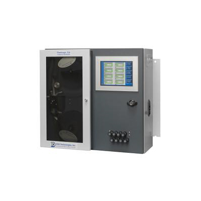 ChemLogic 96 Point Continuous Monitor