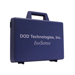 Lab & Process IsoSense Sampling Unit for MDI or TDI