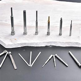Precision Carbide Punch Carbide mold components