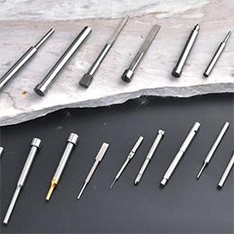 Tungsten Carbide Punches