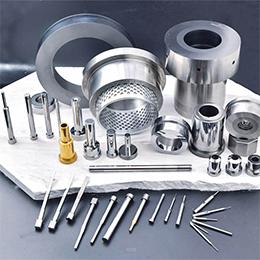 Tungsten Mold Parts