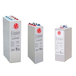 batteries opzv 2v gel