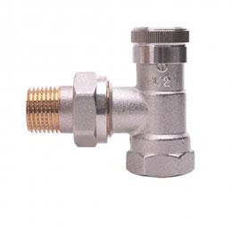 Commercial valves - commercial lockshields