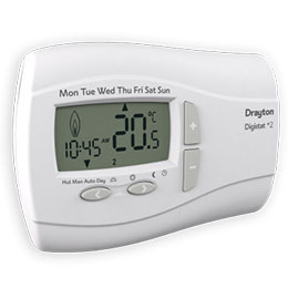 programmable thermostats - digistat-2