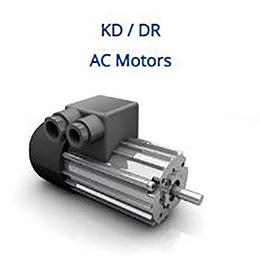 KD or DR AC Motors