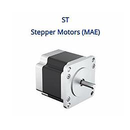 ST Stepper Motors (MAE)