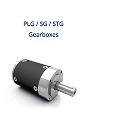 PLG or SG or STG Gear Boxes
