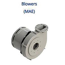 Blowers (MAE)