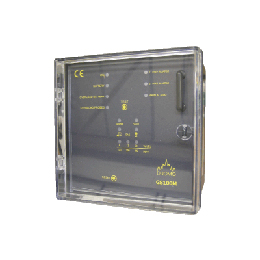 1 Zone Gas Detector controller GS100M