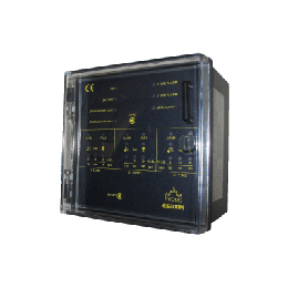 3 Zone Gas Detector controller GS300M