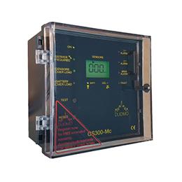 3 Zone Gas Detector GS300Mc