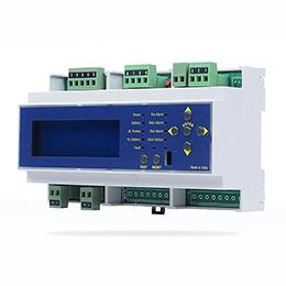 BXI32 1 to 32 Addressable Gas Detector controller