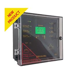 Gas detector controller BX444Mc