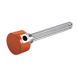 Screw Plug Immersion Heaters