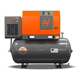 Air Compressors-A5