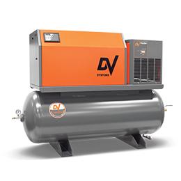 Air Compressors-B5