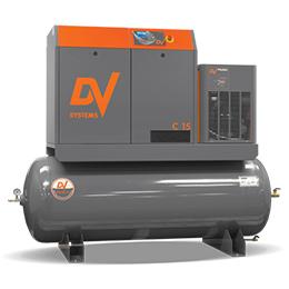 Air Compressors-C10