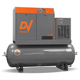 Air Compressors-C15