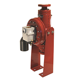 Air Operated Tubular Diaphragm Pumps