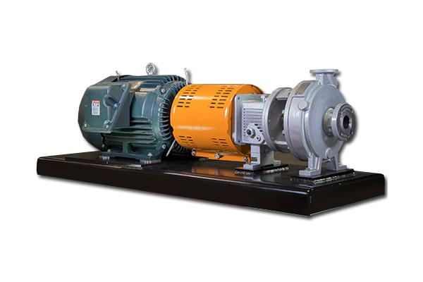 ANSI Horizontal Low Flow Pump - PWA-LF