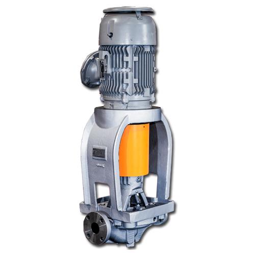 ANSI In-Line Process Pump - PWA-IL