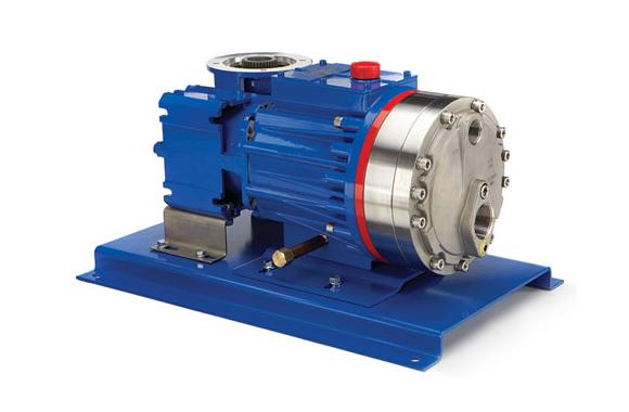 API 675 Metering Pumps