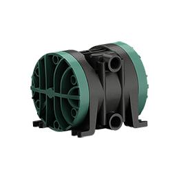 ASTRA AODD Pumps