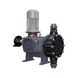Mechanical Diaphragm Metering Pumps