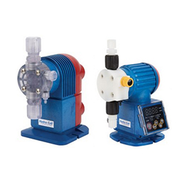 S Series Metering Pumps