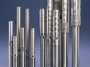 Stainless Steel borehole submersible pumps