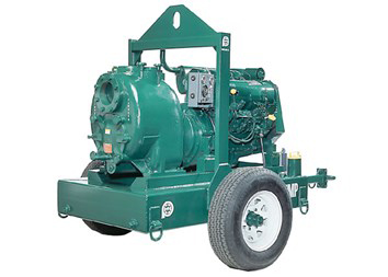 Wet Prime Self-priming Centrifugal Pumps