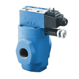 8800 series poppet valves