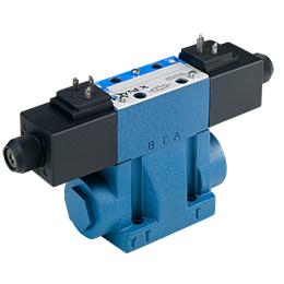 d05h high flow valves