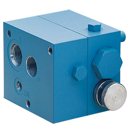 v series valves