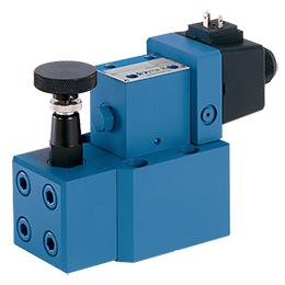 vh series valves